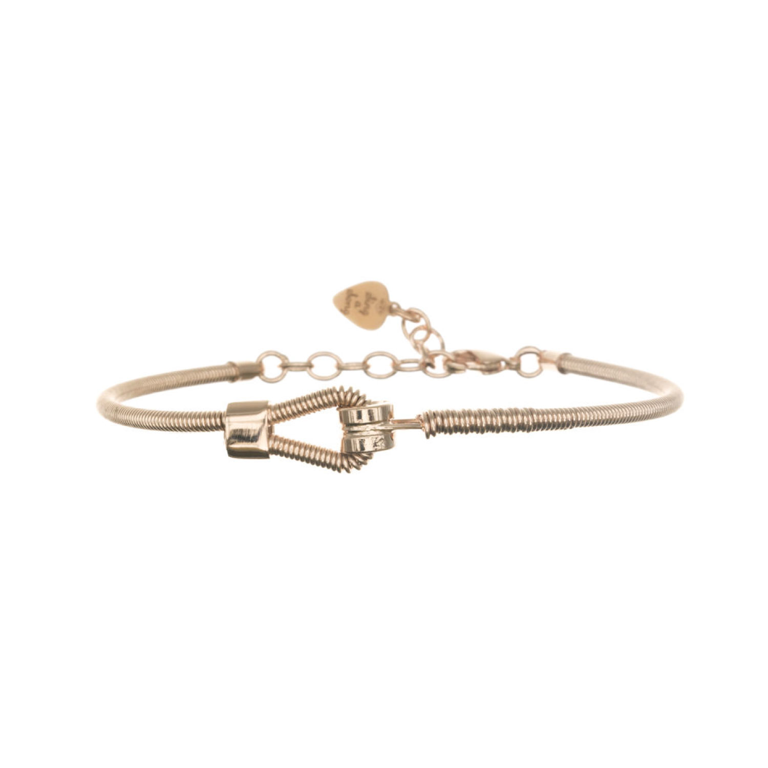 bracelet-sing-a-song-corde-de-guitare-femme-or-rose